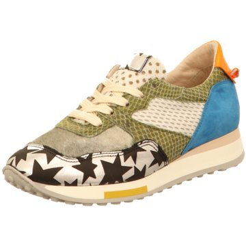 Sommerkind Sneaker Low bunt