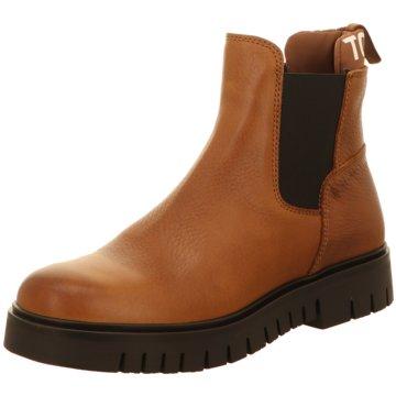 Tommy Hilfiger Chelsea Boot braun