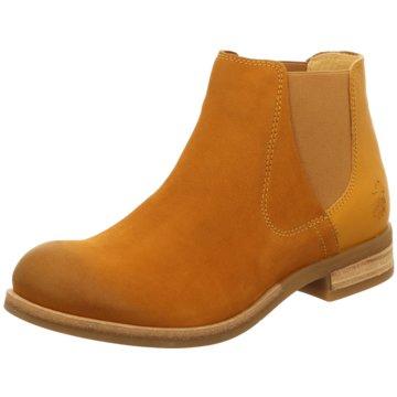Fly London Chelsea Boot braun