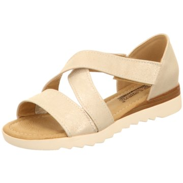 Tempora Sandale beige
