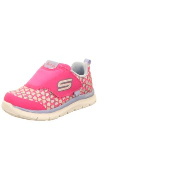 Skechers Slipper pink