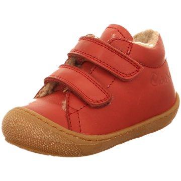 Naturino Kleinkinder Mädchen rot