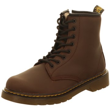 Dr. Martens Airwair Top Trends Stiefeletten braun