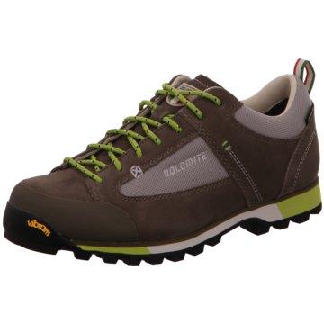 Dolomite Outdoor Schuh braun