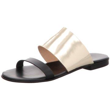 DE.VI.L. Shoes Summer Feelings schwarz