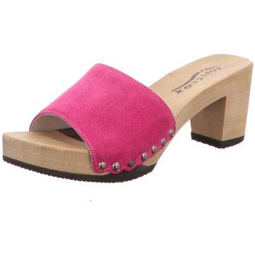 Softclox Clog pink