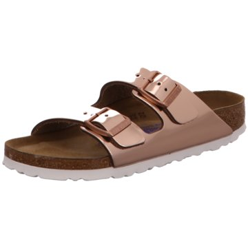 Birkenstock Summer FeelingsArizona gold