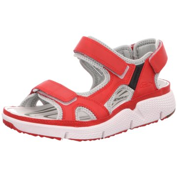 Allrounder Outdoor Schuh rot