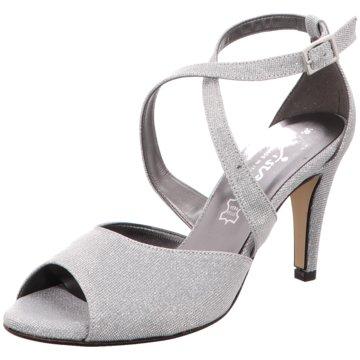 Vista Sandalette grau