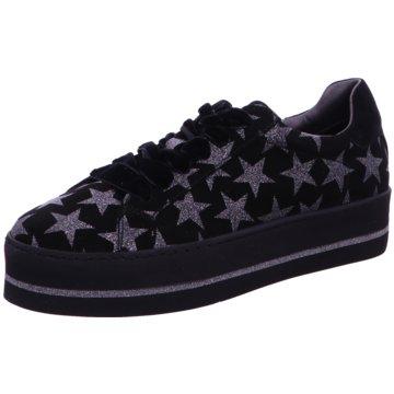 Maripé Sneaker schwarz