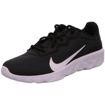 Nike Sneaker LowExplore Strada schwarz
