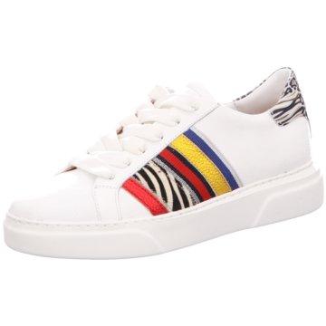 Maripé Top Trends Sneaker weiß