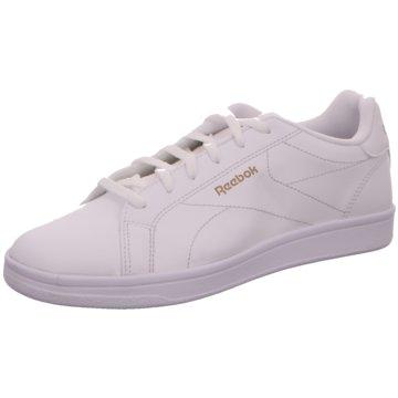 Reebok Sneaker LowREEBOK ROYAL COMPLETE CLN2 - EG9447 weiß