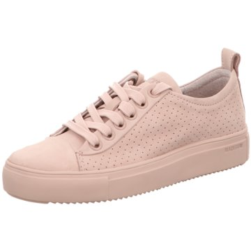 Blackstone Sneaker World rosa