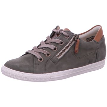 Paul Green Sneaker Low oliv