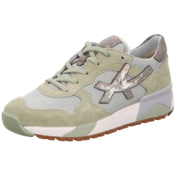 Allrounder Sneaker Low grün