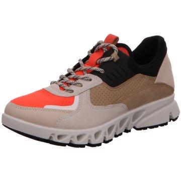 Ecco Sneaker LowECCO MULTI-VENT W bunt