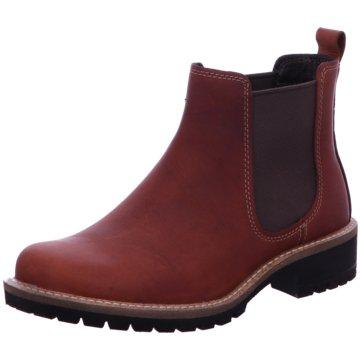 Ecco Chelsea Boot braun