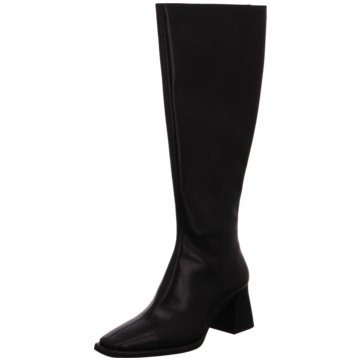 Vagabond Stiefel schwarz