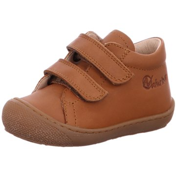 Naturino Sneaker Low braun