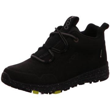 Vado Outdoor Schuh schwarz