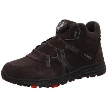 Vado Outdoor Schuh grau
