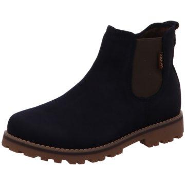 Vado Chelsea Boot blau
