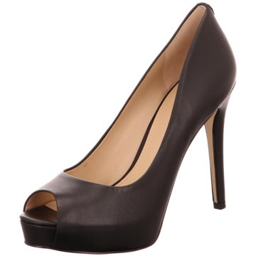Guess Top Trends High Heels schwarz