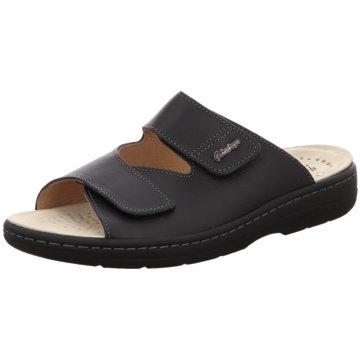Hickersberger Komfort Sandale schwarz
