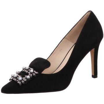 Lodi Top Trends High Heels schwarz