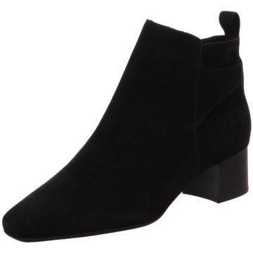 Peter Kaiser Ankle Boot schwarz