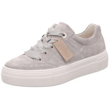 Legero Plateau SneakerLima grau