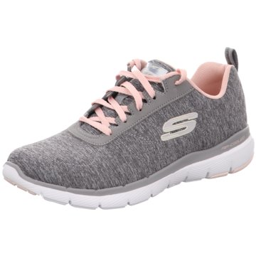 Skechers Sneaker Low grau