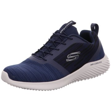Skechers FreizeitschuhBounder blau
