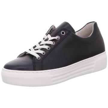 965b06148f9224 Gabor Sale - Damen Sneaker reduziert
