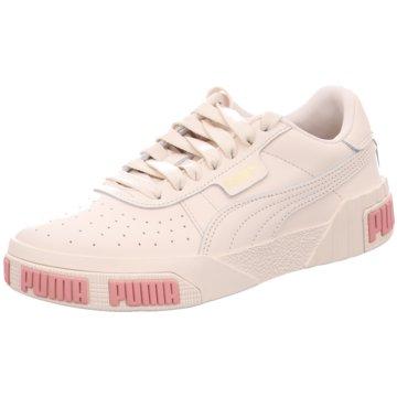 Puma Top Trends SneakerCali Bold Wn  s weiß