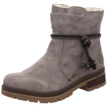 uk availability 3e680 e39cb Rieker Stiefeletten für Damen jetzt im Online Shop kaufen ...