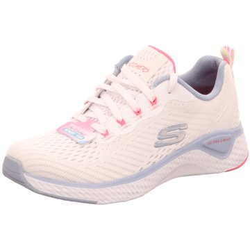 Skechers Trainings- & HallenschuhSneaker weiß