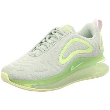 Nike Top Trends SneakerNike Air Max 720 - CN9506-300 gelb