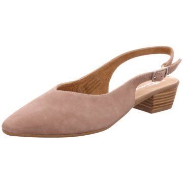 Tamaris Top Trends Pumps beige