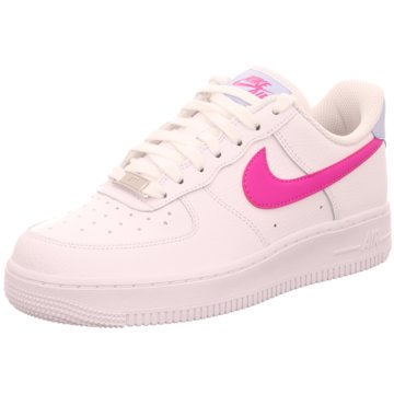 Nike Top Trends SneakerAir Force 1 07 Sneaker weiß