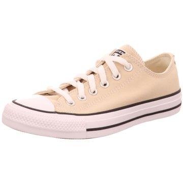 Converse Sneaker LowCtas Ox beige