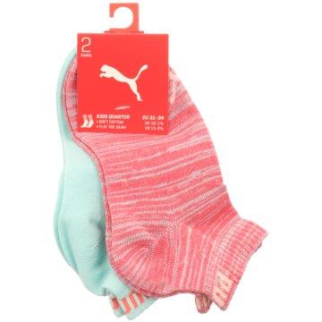 Puma Socken & Strumpfhosen pink
