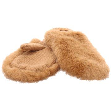 Barts Handschuhe braun