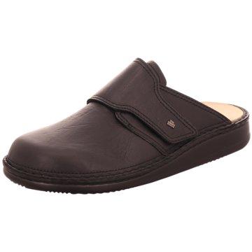 FinnComfort Bequeme Sandalen schwarz
