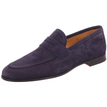 Magnanni Business blau