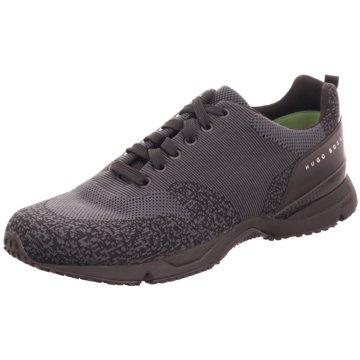 Hugo Boss Sneaker Low schwarz