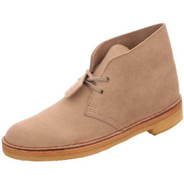 Clarks Sale Herren Stiefel im Outlet reduziert kaufen