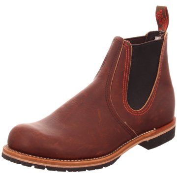 Red Wing Chelsea Boot braun