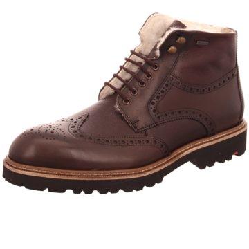 Lloyd Boots Collection braun